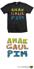 ANAK GAUL PIM-item kdri | by kdrimarketing