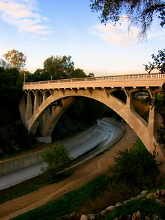 Arroyo Seco bridge | by smacss