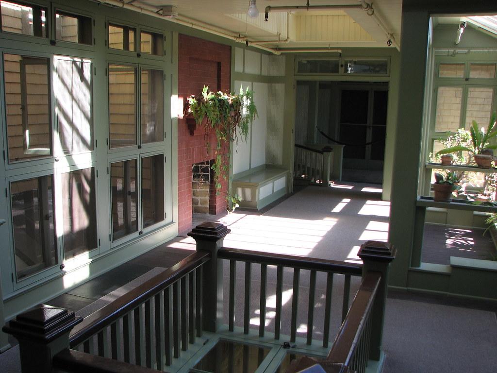 La casa de los misterios de winchester destino infinito for Tutto x la casa