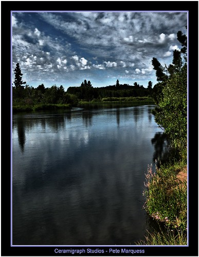 Deschutes River 09-004 | by Pete Marquess