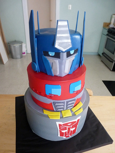Transformers Birthday Party Decorations