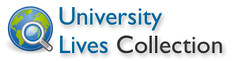 University Lives Collection Goes Ahead | by natematias
