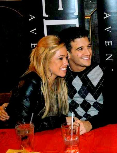 Bryan and mark ballas still dating
