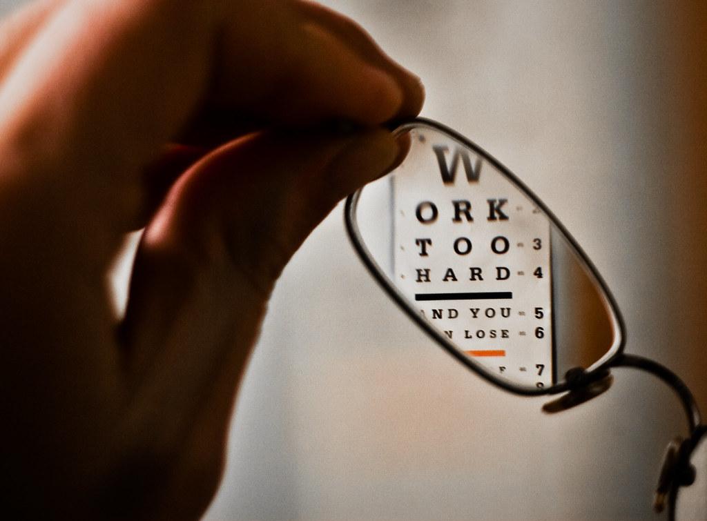 Eye Chart Maker: 14 More Days | Chris Martino | Flickr,Chart