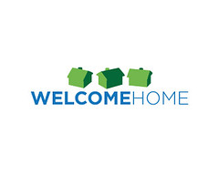 Welcome Home Logo | by lorileerager