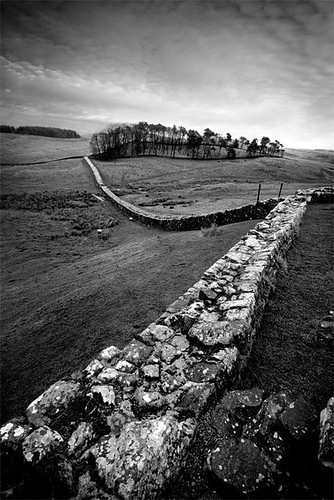 hadrians wall | by Martin Lowery