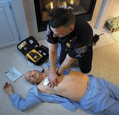 aed and cpr | by Frederick Md Publicity