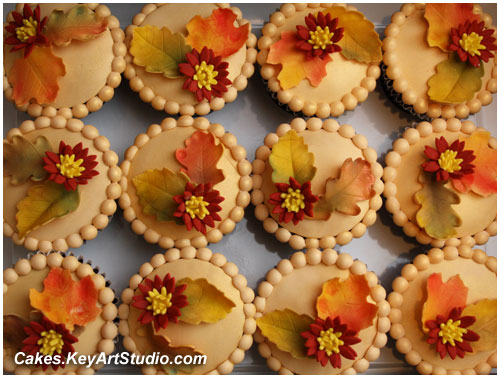 Cup Cake Decorating Ideas For Kids