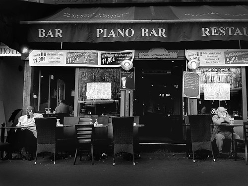 Piano Bar | by Gilles S