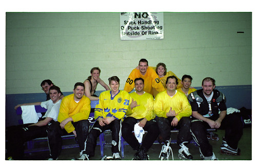 Team Beer photo circa 2000 | by mhedstrom