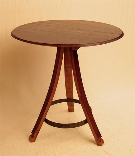 ... Small Bistro Table | By Stil Novo Design
