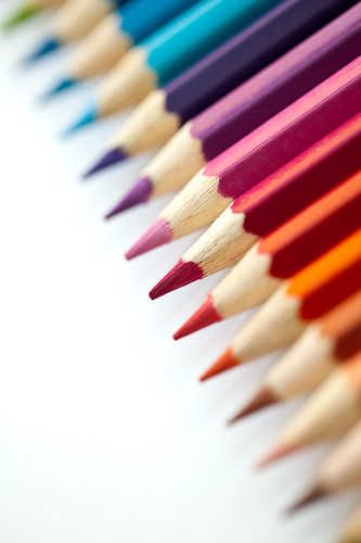 Pencil Focus | by Dave G Kelly