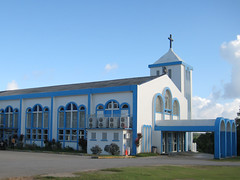 Yigo parish | by Guampedia.com