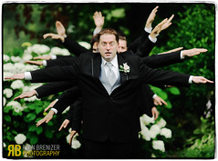 Rules for Shooting Groomsmen | by Ryan Brenizer