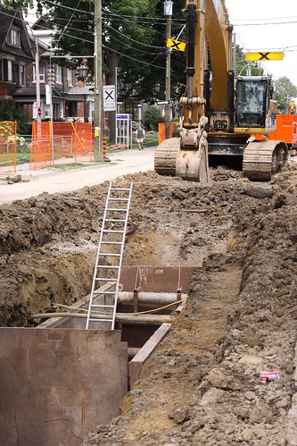 Digging Up Roncesvalles | by pasta e broccoli