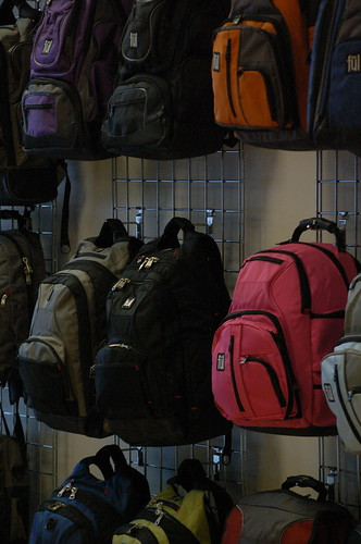 Backpacks For Touring Europe