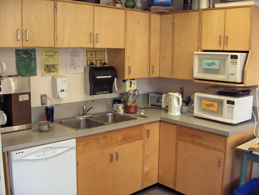 ... 0026 - Staff Room Kitchen Cabinets | by Chilliwack School District - Carpentry & 0026 - Staff Room Kitchen Cabinets | Chilliwack School District ...