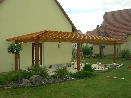 Maison Toit Terrasse | Photo Maison Toit Terrasse. Construct… | Flickr