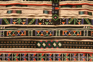 African Textile Pattern | by shaire productions
