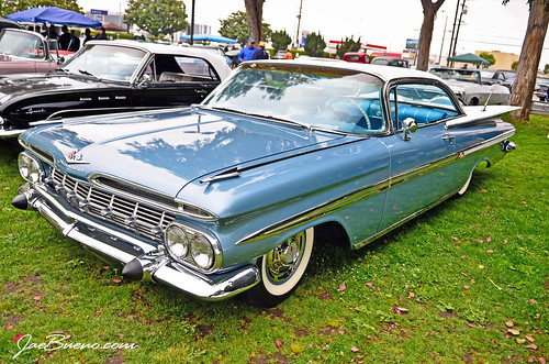 Classic Lowriders Car Show