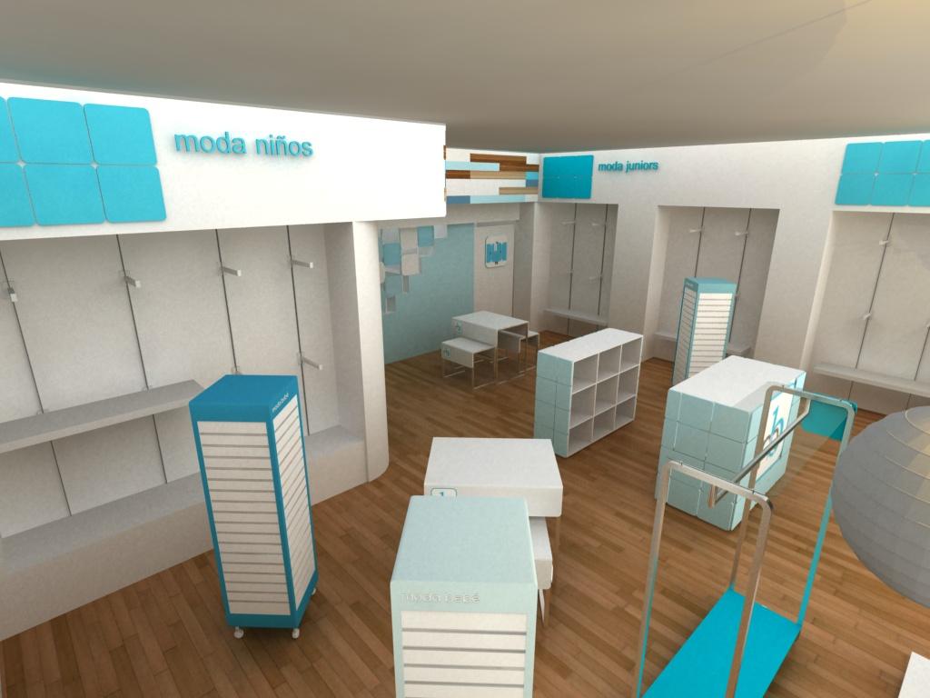 Dise O De Muebles Para Ropa De Ni Os Concept Design Cubo Flickr # Muebles Para Ninos