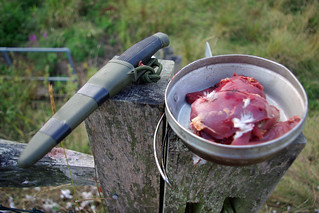 Pigeon Breasts | by The Hungry Cyclist