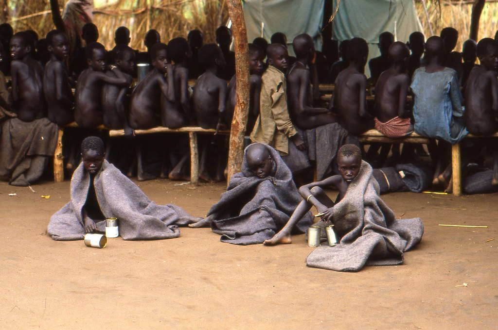 lost boys girls children of the sudan The lost boys and girls of sudan are a large group of people who were forced to  leave their homes as unaccompanied children following.
