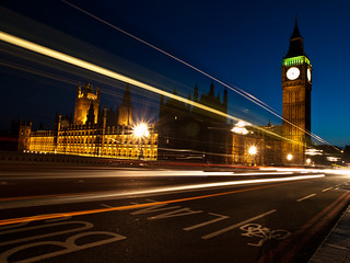 Houses of Parliament | by wwarby