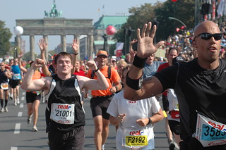 36. Berlin Maratohn | by mike.kaden