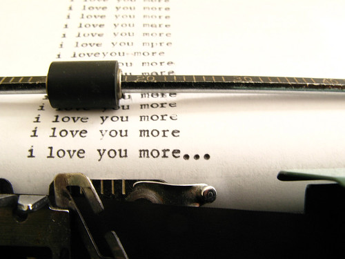 I love you more | by ♥ D ♥ A ♥ R ♥ Y ♥