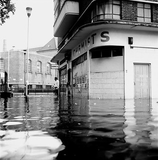 flood  1985 | by chrisdb1
