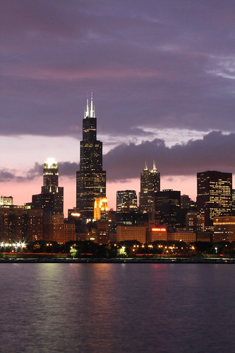 Sears (Willis) Tower | by anneh632