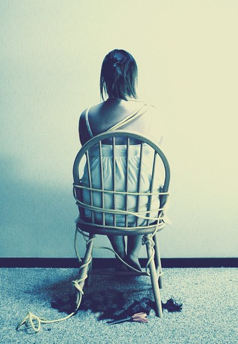 She Tied You To A Kitchen Chair Leonard Cohen