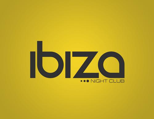 Logo Ibiza Night Club Brunoo Mendez Flickr