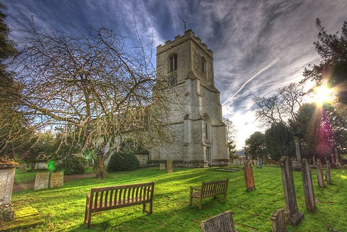 At Granchester | by alexbrn