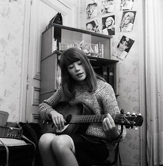 francoise hardy | by beebers33