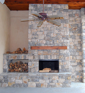 Six Shooter Outdoor Fireplace Fireplace Project Using Our Flickr