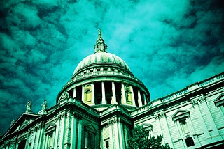 St Paul's | by m+b