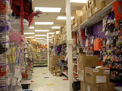 Factory card outlet interior factory card outlet 12 980 s flickr for Interior alternatives manufacturers outlet mall