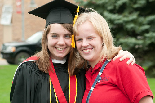 Commencement May 2011 | by Bethany Lutheran College