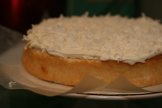 Southern Coconut Cake | by Food Librarian