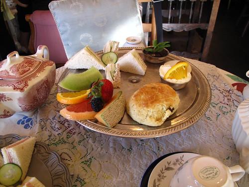Lovejoy S Tea Room Redwood City