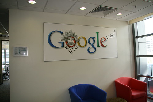 Google China Office | by bfishadow