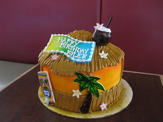Hawaiian Cake - The Sugar Me Bakery | by Bagel Me!