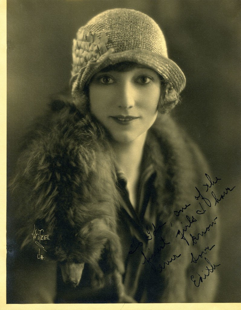 pictures Edith Roberts (actress)