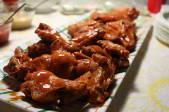 buffalo wings | by goodiesfirst