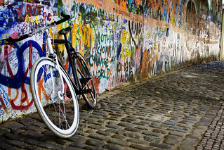 john lennon wall | by foreverdigital