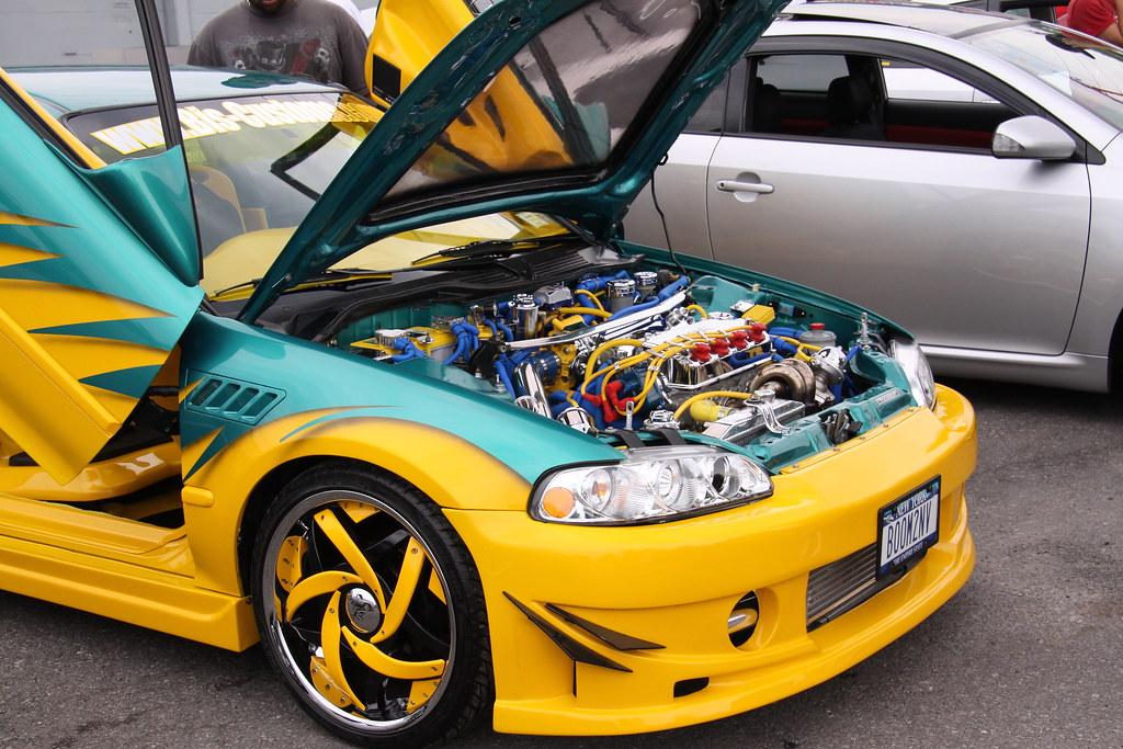 Car Show Car Show In Rochester NY Bob Uderitz Flickr - Rochester car show