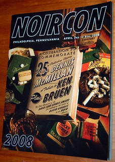 NoirCon 2008 Program | by popepius