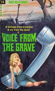 Voice From The Grave | by Biff Bang Pow